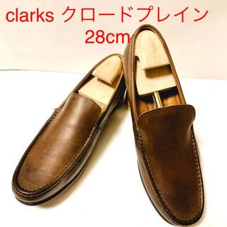 Clarks - clarks クラークス  クロードプレイン 28cm