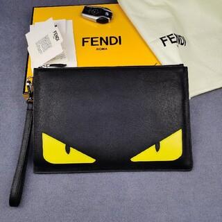 FENDI - フェンディ クラッチバッグ ハンドバッグ