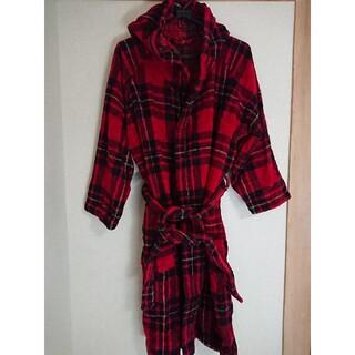 ムジルシリョウヒン(MUJI (無印良品))のバスローブ 無印良品(タオル/バス用品)