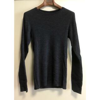 ブラックバレット  セーター