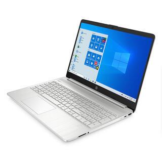 ヒューレットパッカード(HP)の【新品未開封】HP 15s Ryzen 5 4500U 8GB/512GB(ノートPC)