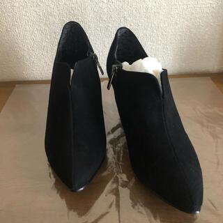 ヒミコ(卑弥呼)の卑弥呼オンルージュ ショートブーツ新品未使用 (ブーツ)