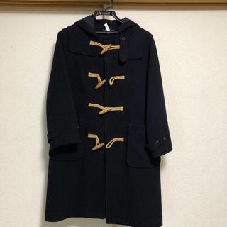 ポロラルフローレン(POLO RALPH LAUREN)のラルフローレン ダッフルコート 150  紺(コート)
