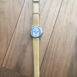 ピエールラニエ(Pierre Lannier)のPierre Lannier  世界限定モザイクウォッチ フクロウ(腕時計)