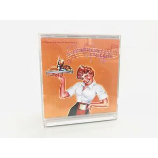 【高音質盤】映画『アメリカン・グラフィティ』サントラCD/2枚組/廃盤/ルーカス(映画音楽)