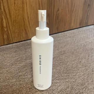 シロ(shiro)のSHIRO ホワイトリリー ボディミルク (ボディ用乳液)(ボディローション/ミルク)