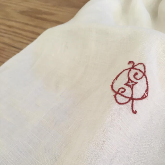 quatre saisons(キャトルセゾン)のquatre saisons 巾着 レディースのファッション小物(ポーチ)の商品写真