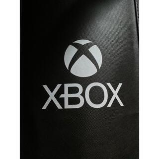 エックスボックス(Xbox)のXbox Series X オリジナルデザイン トートバック エコバック(トートバッグ)