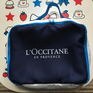 ロクシタン(L'OCCITANE)のL'OCCITANE セカンドバック(ボディーバッグ)