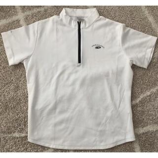 パラディーゾ(Paradiso)のパラディーゾ レディース ゴルフ ポロシャツ ミッキー(ポロシャツ)