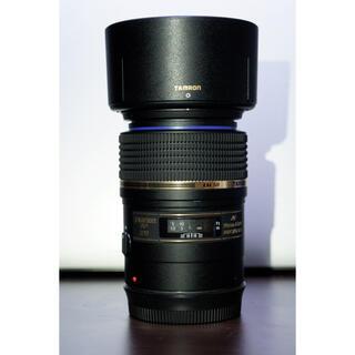 TAMRON - タムロン SP 90mm f2.8 macro  フルサイズ対応(キヤノンEF用