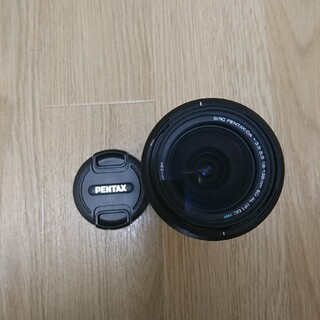 PENTAX - PENTAX 18-135mm F3.5-5.6 レンズ