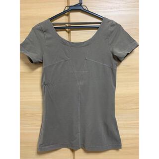 マークバイマークジェイコブス(MARC BY MARC JACOBS)のMARC BY MARC JACOBS Tシャツ(Tシャツ(半袖/袖なし))