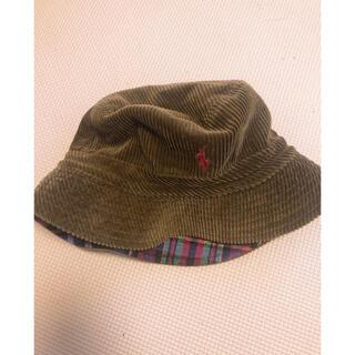 ポロラルフローレン(POLO RALPH LAUREN)のラルフローレン 帽子 バケットハット(ハット)