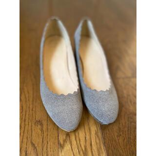 チャオパニックティピー(CIAOPANIC TYPY)の未使用の靴です!!(ハイヒール/パンプス)