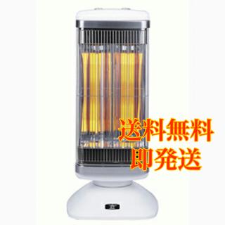 【新品未使用】ALADDIN AEH-2G10N(W)(電気ヒーター)