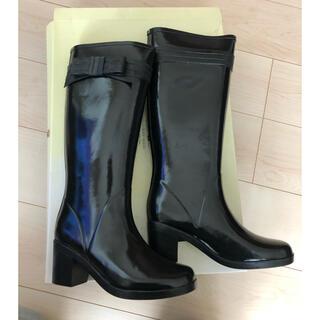 ケイトスペードニューヨーク(kate spade new york)の新品 ケイトスペード レインブーツ(レインブーツ/長靴)