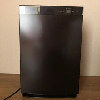 ダイキン(DAIKIN)のダイキン 加湿空気清浄機 MCK70U-T(加湿器/除湿機)