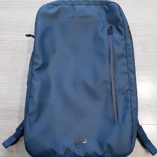 マムート(Mammut)の「by KM Papa様専用」MAMMUT   Backpack26L(バッグパック/リュック)