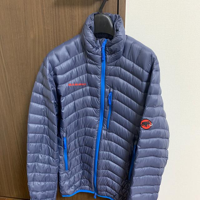 Mammut(マムート)のマムート Broad Peak Light IN Jacket Men's メンズのジャケット/アウター(ダウンジャケット)の商品写真