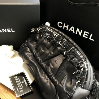 シャネル(CHANEL)の美品 正規店 シャネル ココネージュ ボディバッグ(ボディバッグ/ウエストポーチ)