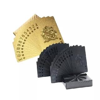 新品ブラックトランプカード(トランプ/UNO)