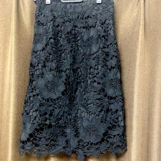 ロジータ(ROJITA)のタイトスカート(ひざ丈スカート)