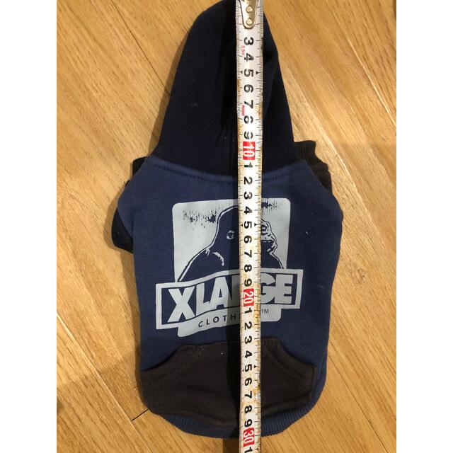XLARGE(エクストララージ)の犬 服 xs その他のペット用品(犬)の商品写真