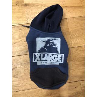 エクストララージ(XLARGE)の犬 服 xs(犬)