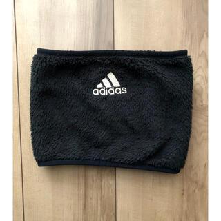 アディダス(adidas)のアディダス ネックウォーマー キッズ リバーシブル adidas(マフラー/ストール)