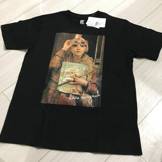 グラニフ(Design Tshirts Store graniph)のグラニフ Tシャツ ハリーポッター (Tシャツ(半袖/袖なし))
