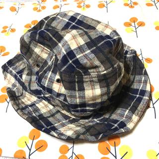 レイジブルー(RAGEBLUE)の帽子 リバーシブル ハット(ハット)