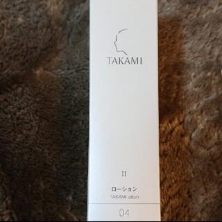 タカミ(TAKAMI)のタカミ ローションⅡ 80ml(化粧水/ローション)