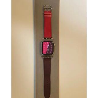 エルメス(Hermes)のアップルウォッチ♡エルメス♡ベルト(腕時計)