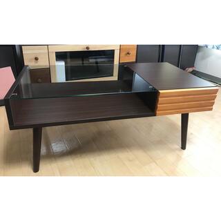 リビングテーブル カフェテーブル(ローテーブル)