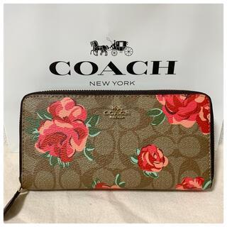 コーチ(COACH)ののんこ様専用(財布)