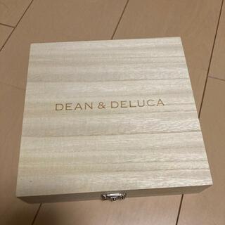 DEAN & DELUCA - DEAN&DELUCA 小物入れ