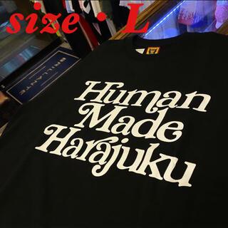 ジーディーシー(GDC)のHuman Made/Girls Don't Cry/Tシャツ(Tシャツ/カットソー(半袖/袖なし))