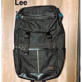 リー(Lee)のLee バックパック(リュック/バックパック)
