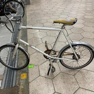 ビアンキ(Bianchi)のビアンキ ミニベロ(自転車本体)
