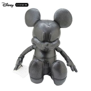 コーチ(COACH)のディズニー コーチ ミッキーマウス コレクティブ ドールSサイズ(ぬいぐるみ)