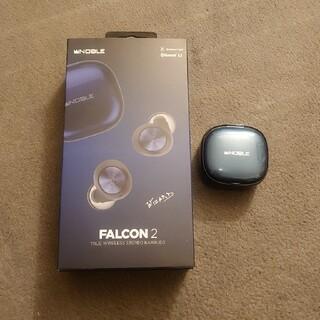 ノーブル(Noble)のNoble Audio Falcon2(ヘッドフォン/イヤフォン)