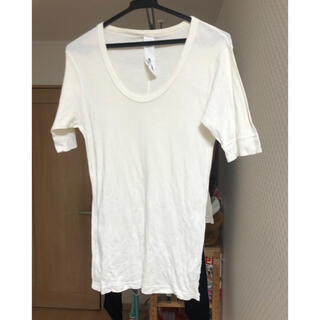アタッチメント(ATTACHIMENT)のアタッチメント Tシャツ サイズ2(Tシャツ/カットソー(半袖/袖なし))
