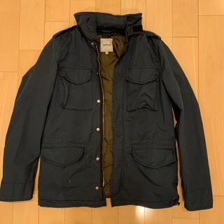 アスペジ(ASPESI)のASPESI アスペジ M-65フィールドジャケット(ミリタリージャケット)