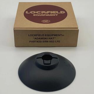 ゴールゼロ(GOAL ZERO)のアダムスキーハット lockfield equipment LFE(ライト/ランタン)