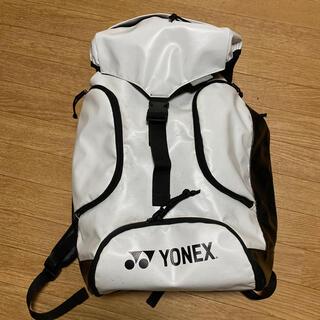 ヨネックス(YONEX)のヨネックス バックパック(バッグパック/リュック)