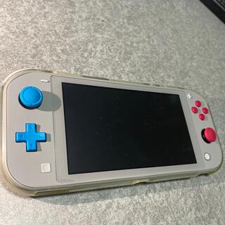 ニンテンドースイッチ(Nintendo Switch)のNintendo スイッチライト(ゲーム)