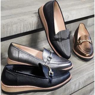プールサイド(POOL SIDE)のpoolside ローファー(ローファー/革靴)