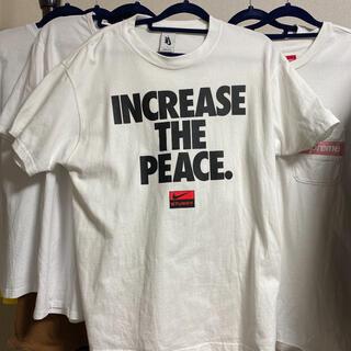 ステューシー(STUSSY)のtシャツ、カットソー(Tシャツ(半袖/袖なし))