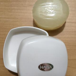 HABA - HABAスクワラン石鹸